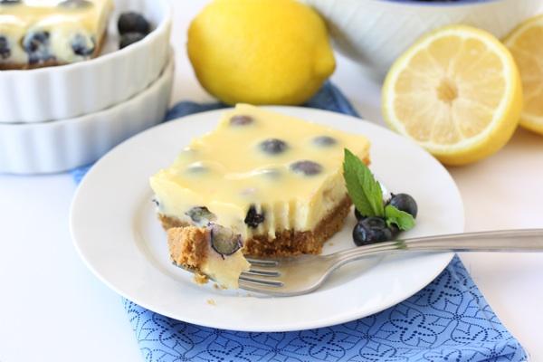 Lemon Supreme Bundt Cake Recipe