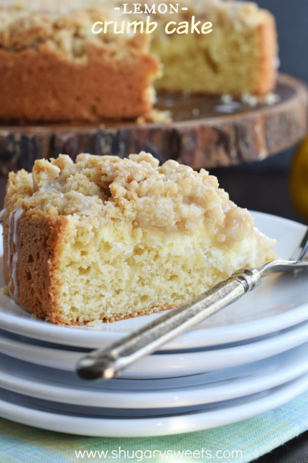 Lemon Sour Cream Pound Cake Southern Living