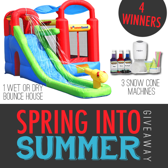 Spring Into Summer With These 15 Fabulous Finds All Under: Spring Into Summer Giveaway