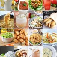 Copycat Recipes Round Up