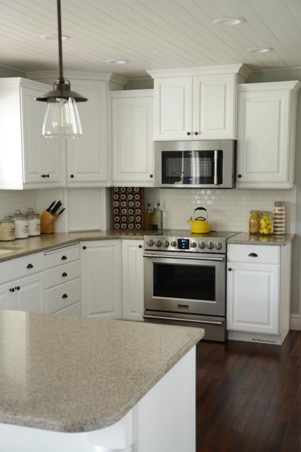 Kitchen Updates Ideas: Kitchen Update Reveal