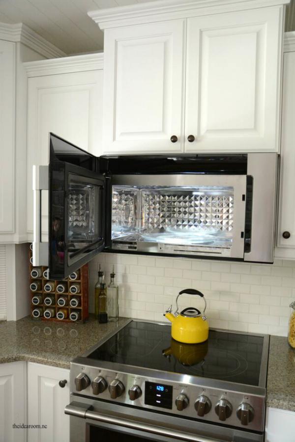 Microwave Frigidaire