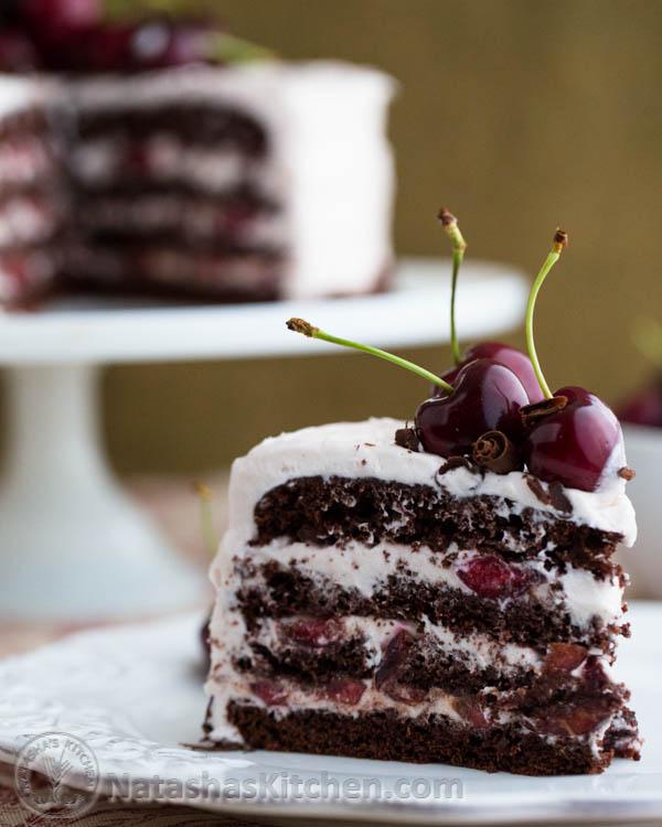 Skinnytaste Chocolate Cake