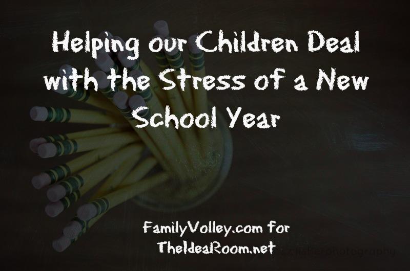 Stress-of-School