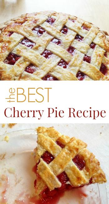 The-Best-Cherry-Pie-Recipe-350