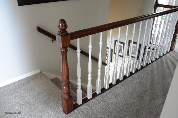 stain-oak-banister 15