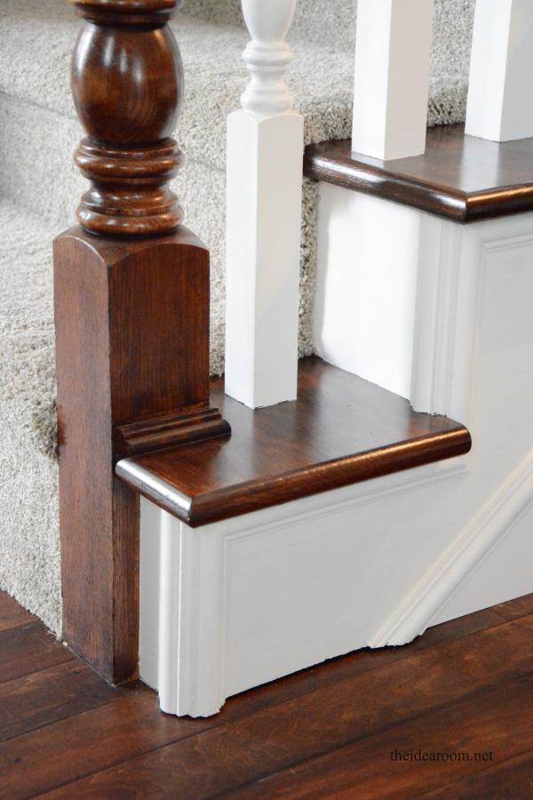 stain-oak-banister 7