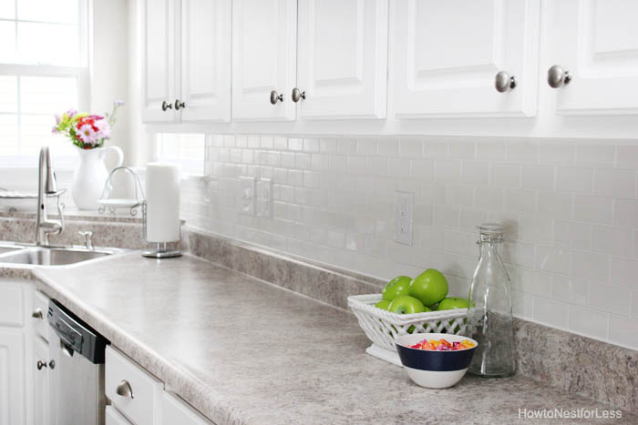 Kitchen Countertop Choices Tips