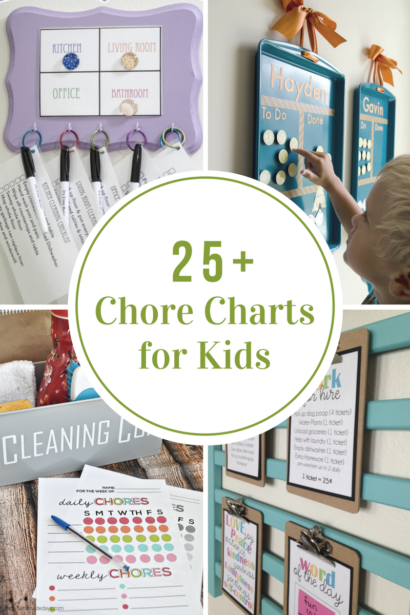 25-Chore-Charts-for-Kids