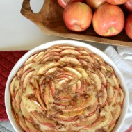 Apple Cake Recipe