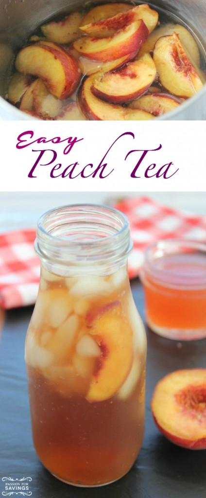 Easy-Peach-Tea-Recipe