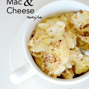Homemade-Mac-and-Cheese cover