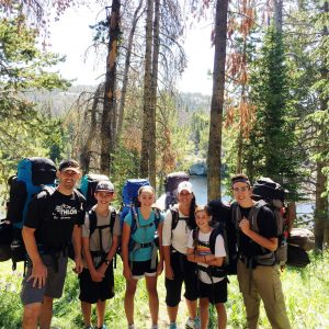 backpacking 2015