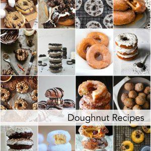 homemade-doughnut-recipes cover