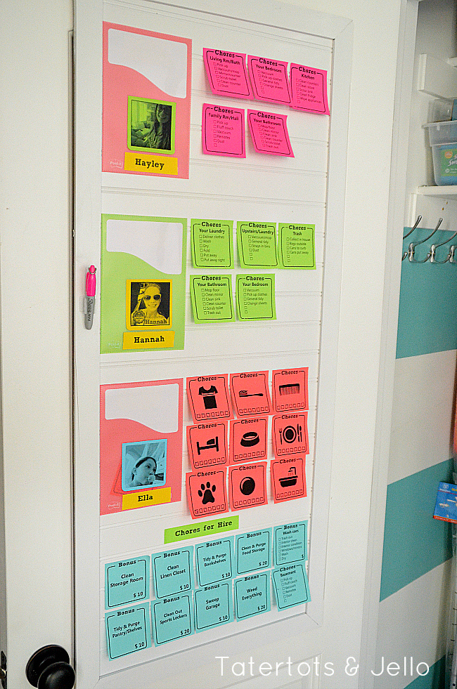 post-it-note-chore-chart-system-at-tatertts-and-jello