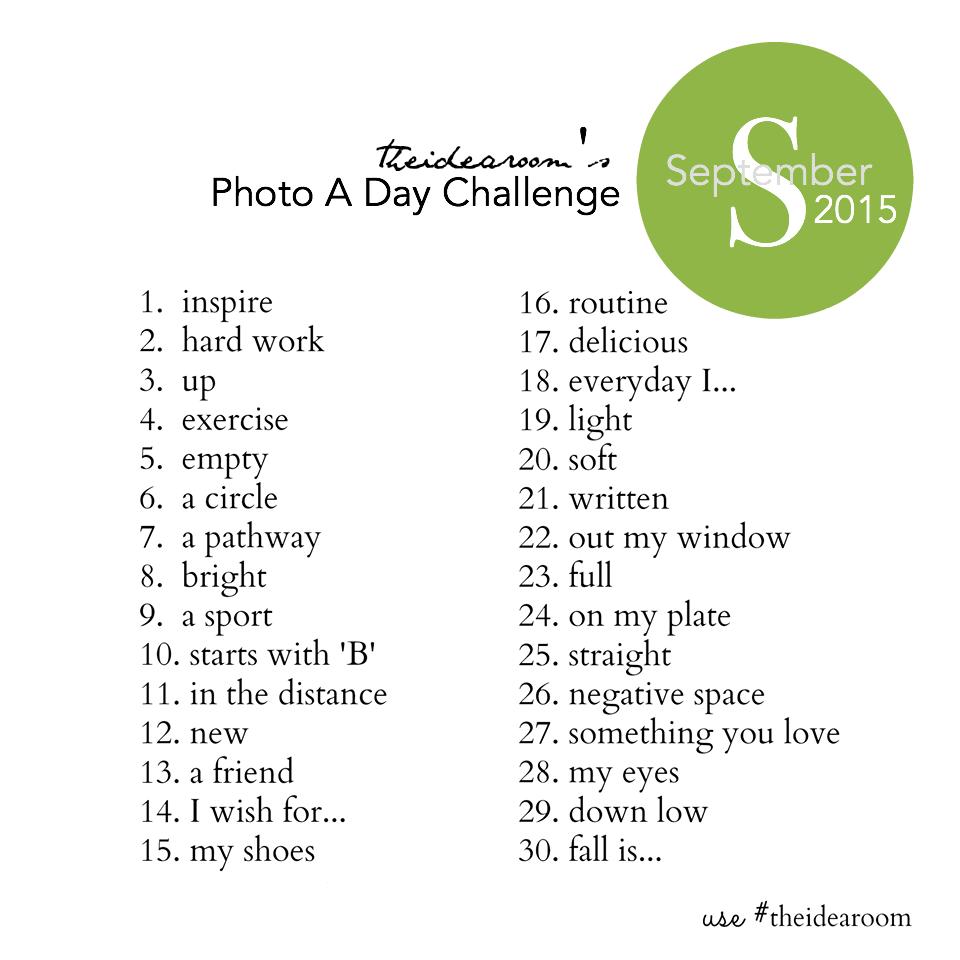 september-photo-a-day-2015 theidearoom.net