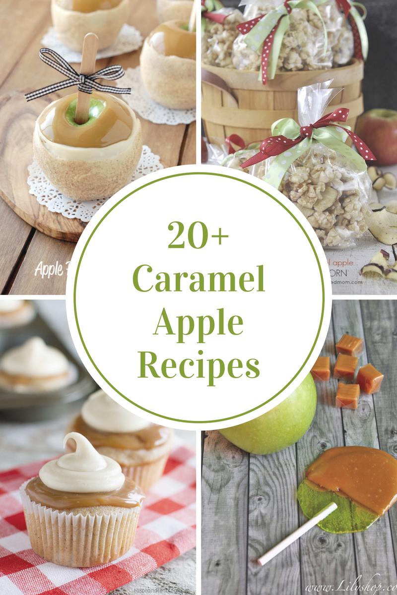20-caramel-apple-recipes