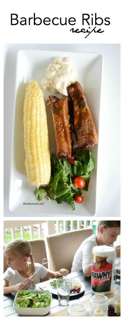 Barbecue-Ribs-recipe
