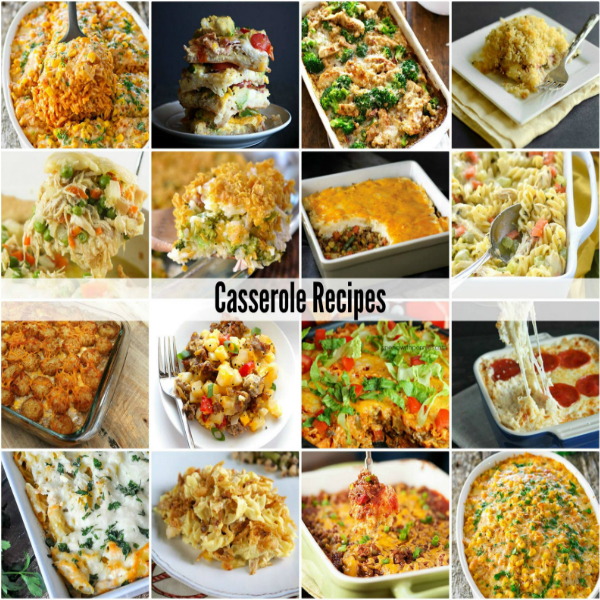 Image Result For Easy Summer Dinner Recipes For Family