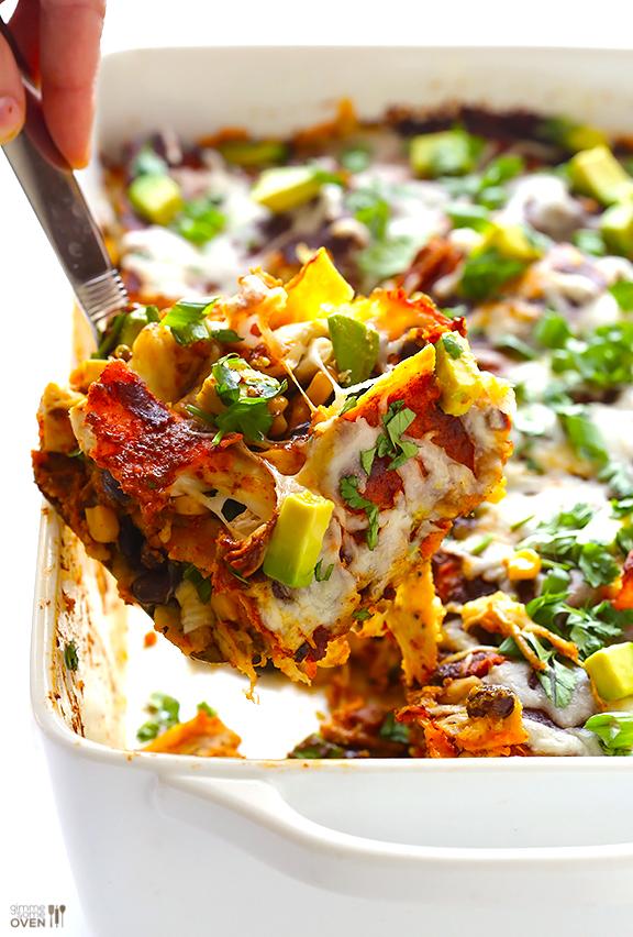 Chicken-Enchilada-Casserole-1