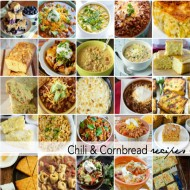 Chili and Cornbread Recipes