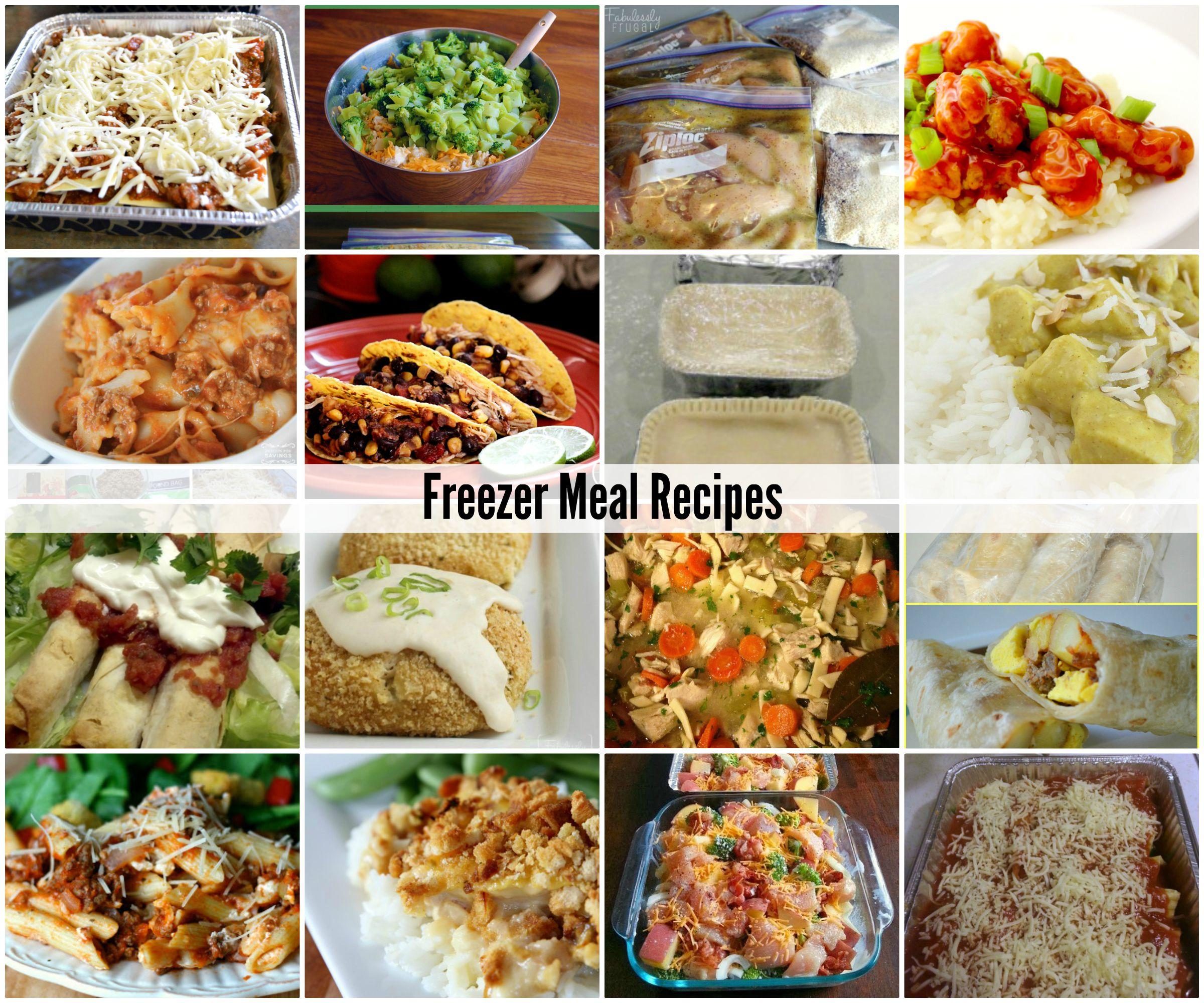 Freezer-Meals-Dinner-Recipes