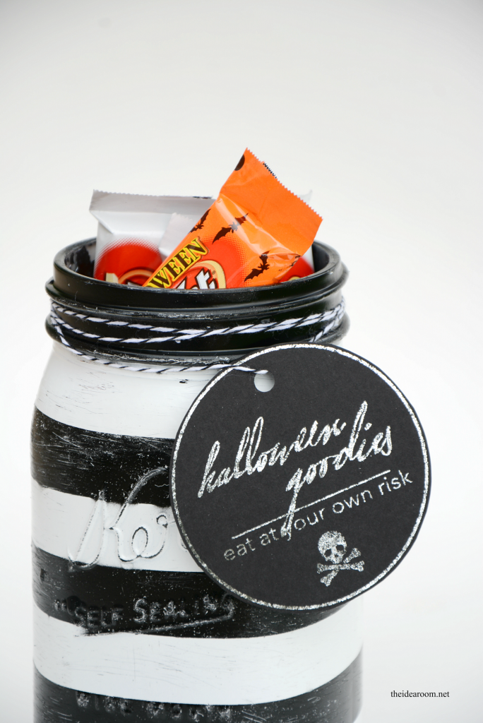 Halloween-Treat-Jars 1