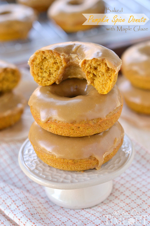 Spice Cake Cookies Using Cake Mix