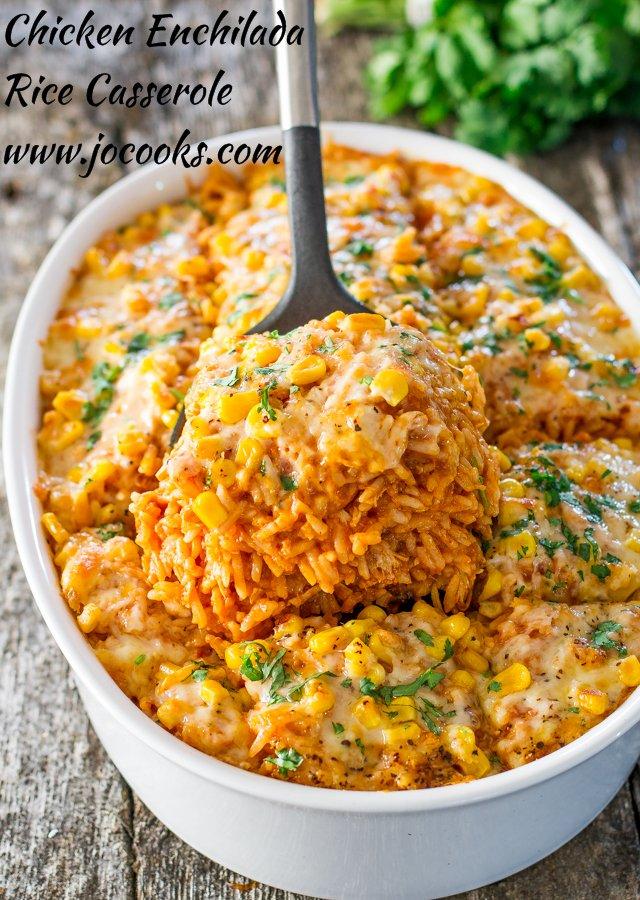 chicken-enchilada-rice-casserole-1