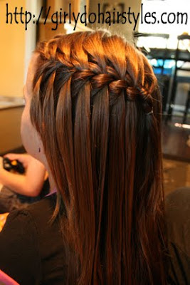 Easy Hairstyles for Girls - The Idea Room