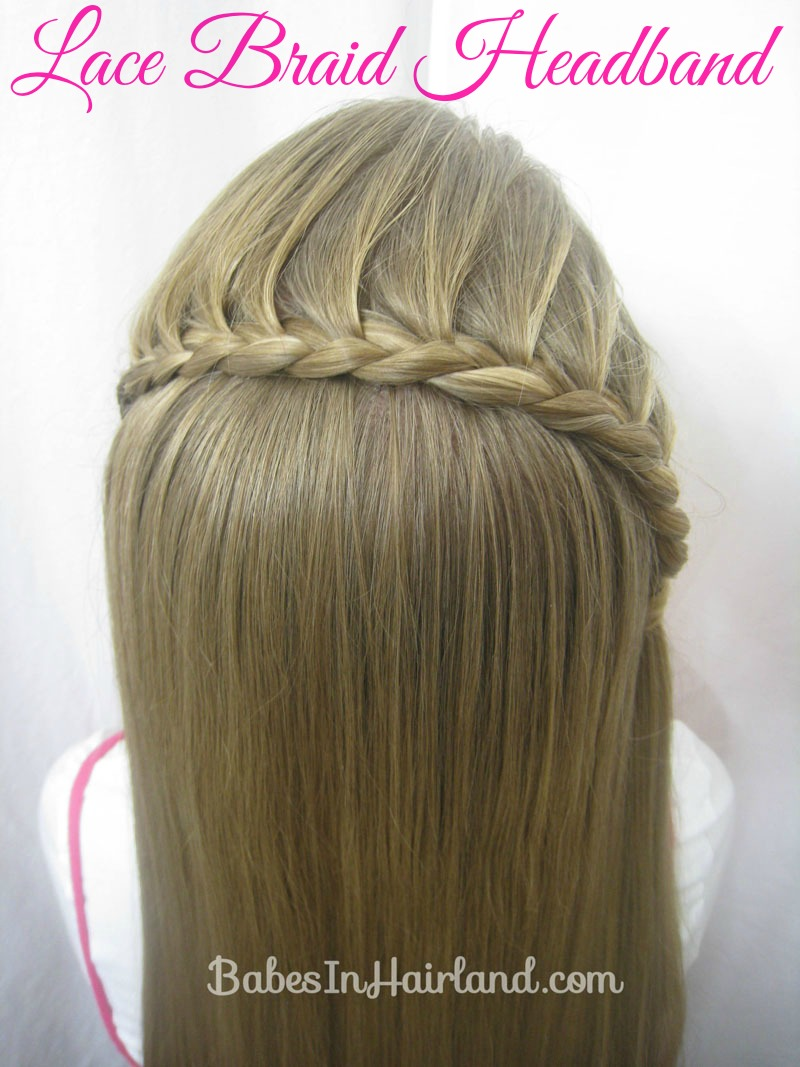 Easy Hairstyles For Girls The Idea Room