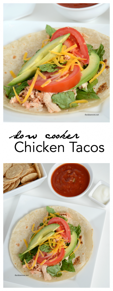 slow-cooker-chicken-tacos-recipe pin