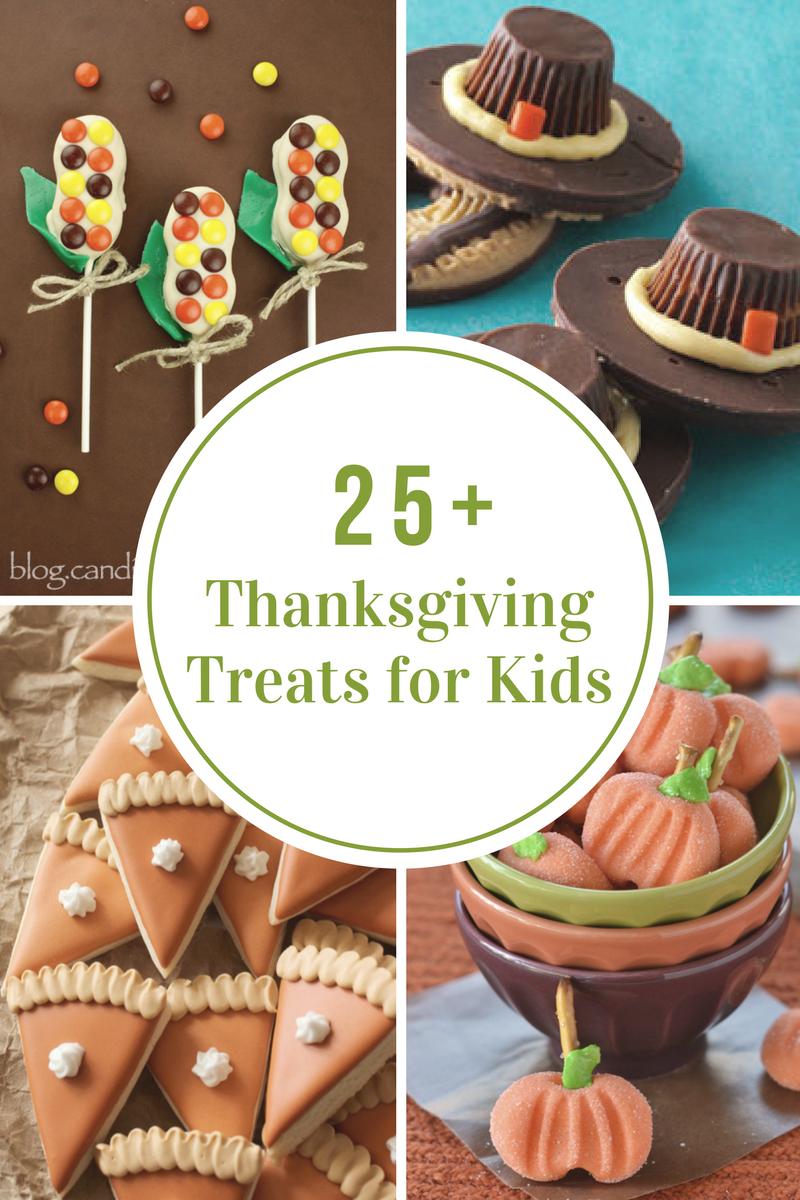 Thanksgiving-Treats-Kids