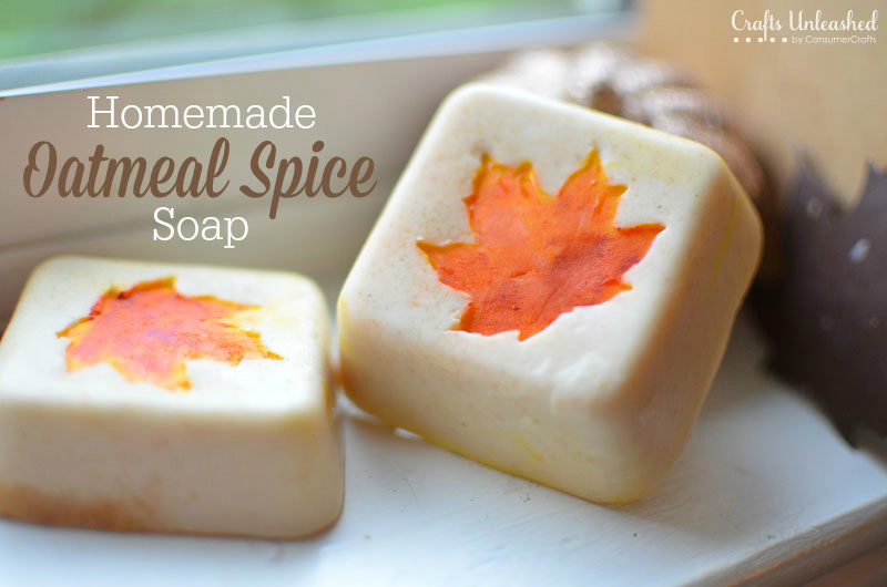 Autumn-homemade-soap-Crafts-Unleashed