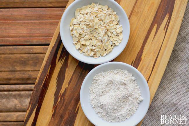 How-to-make-gluten-free-oat-flour-Beard-and-Bonnet1