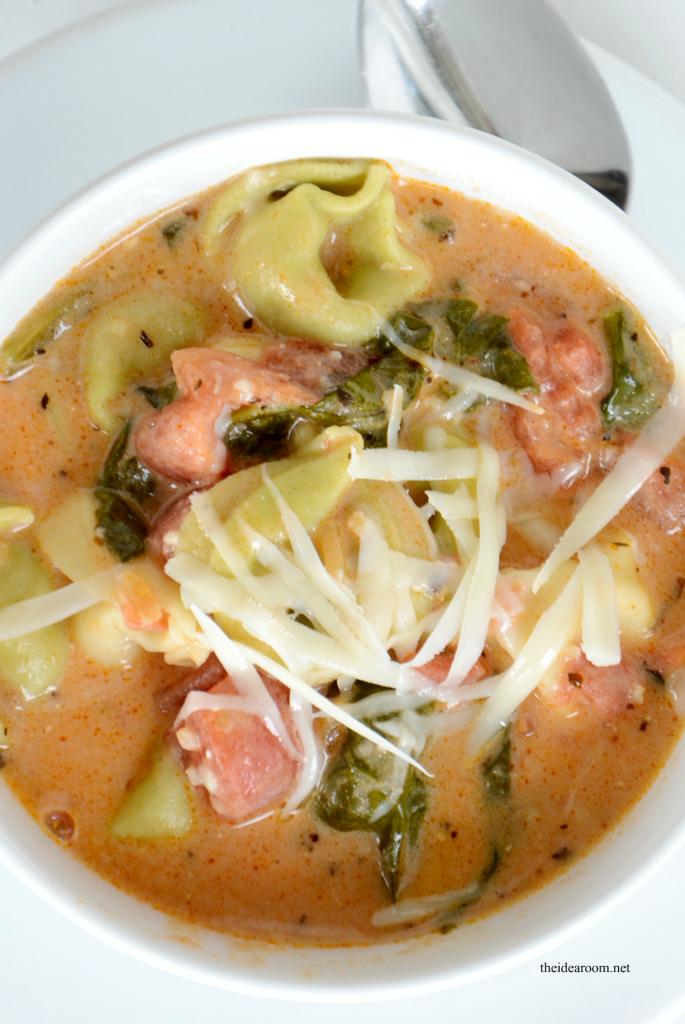 Tomato-Basil-Tortellini-Soup 3