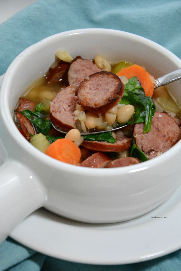 White-Bean-Sausage-Soup