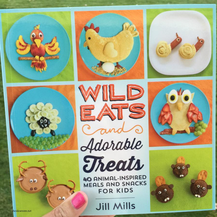 Wild Eats Book
