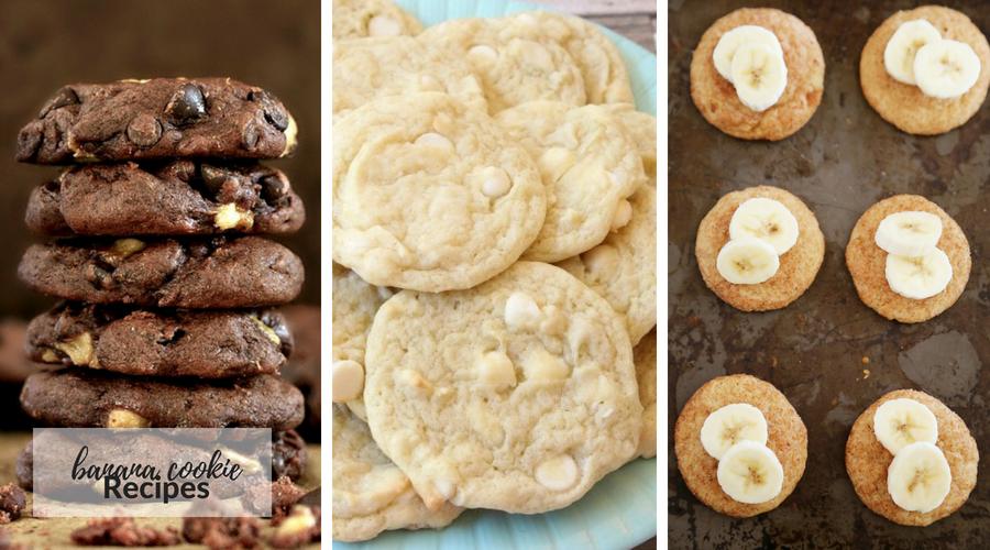 Banana Cookie Recipes