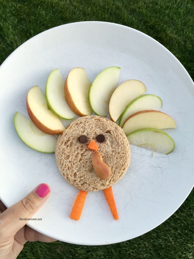 kids-snack-fun-turkey
