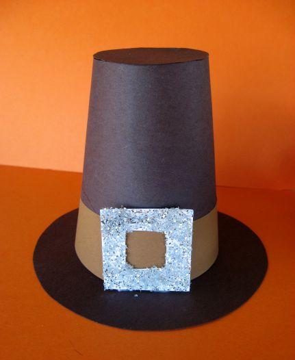 pilgrim-hat-party-favor