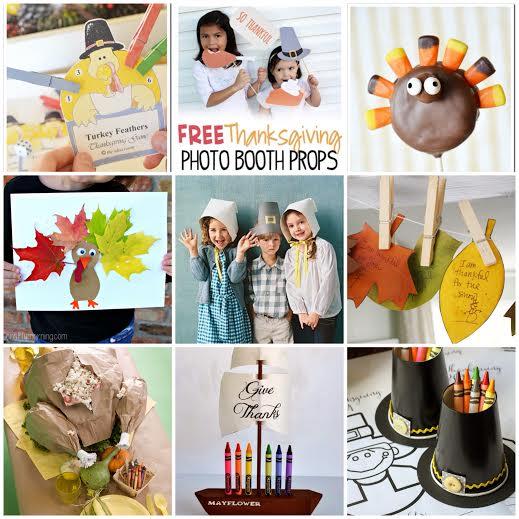 thanksgiving-crafts-collage