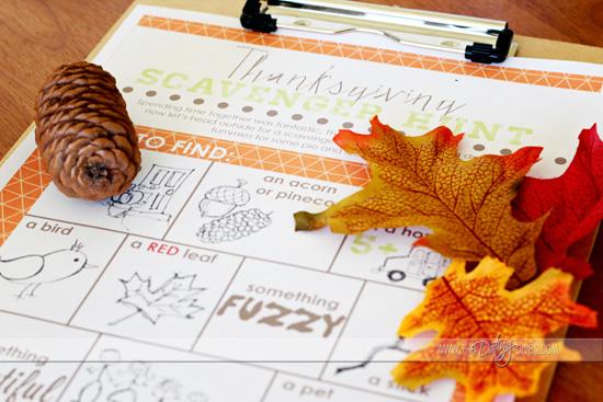 thanksgiving-scavenger-hunt-printable