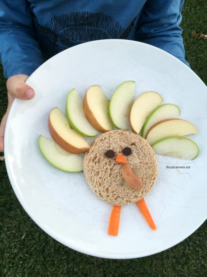 turkey-snack-for-kids