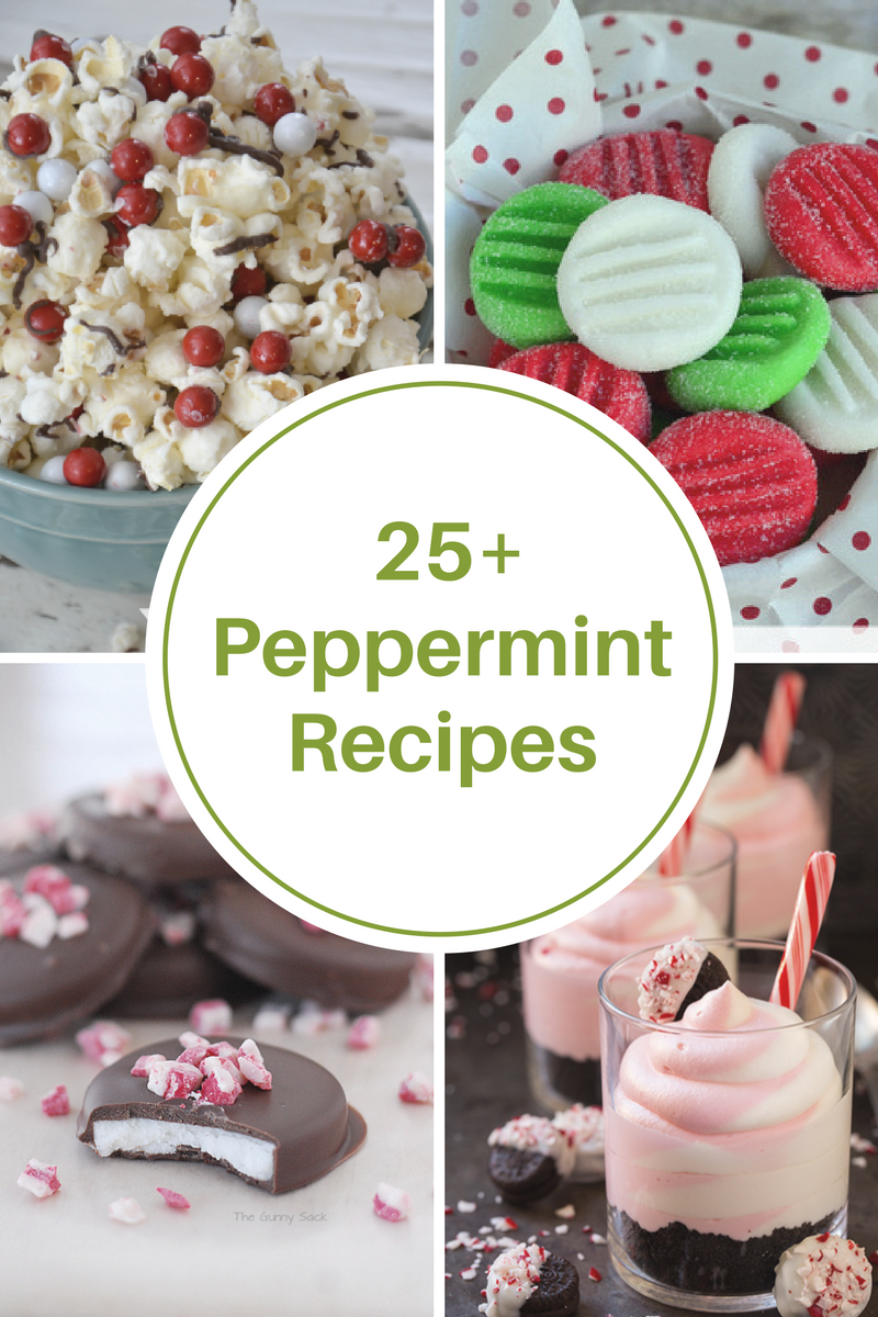 Peppermint-Christmas-Holiday-Recipes-breakfast-treats-drinks