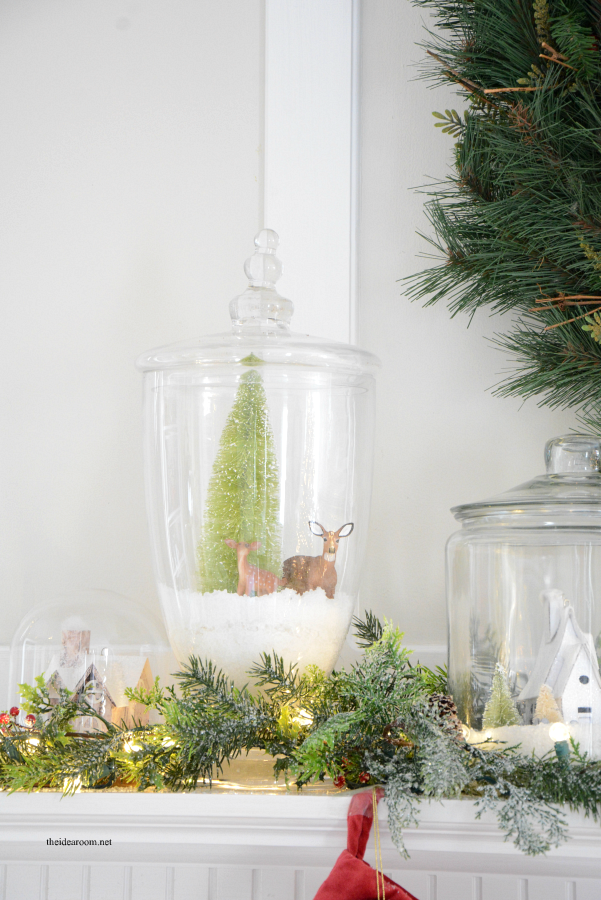 Christmas Jars The Idea Room