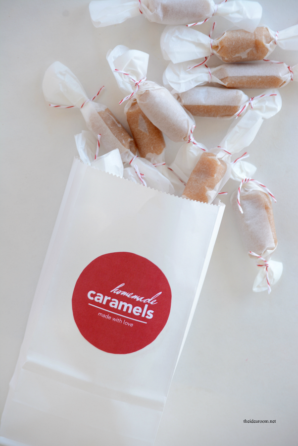 Can Homemade Caramel Be Stored Room Temperature