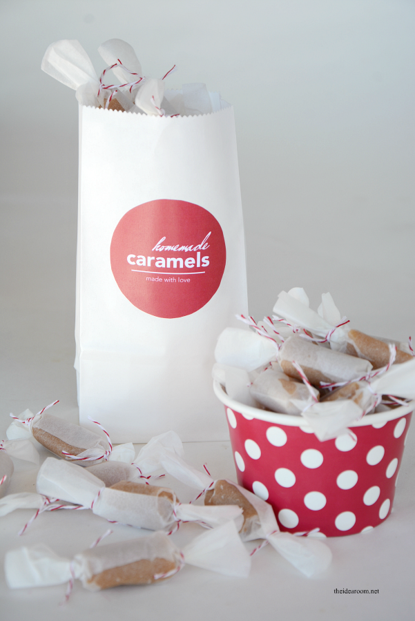Homemade-Caramels 7