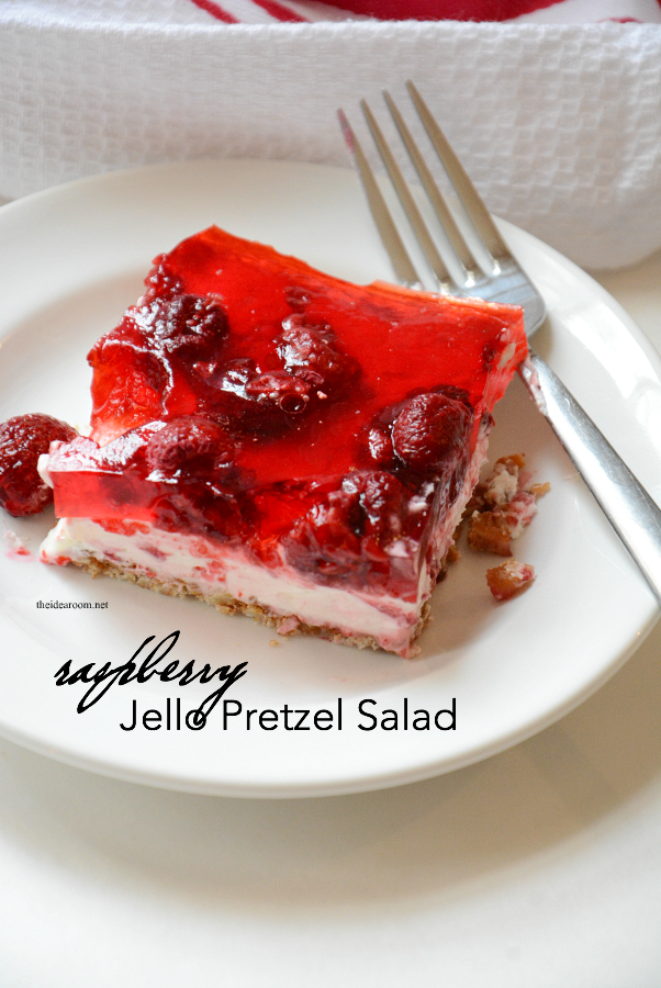 Jello-Pretzel-Salad cover