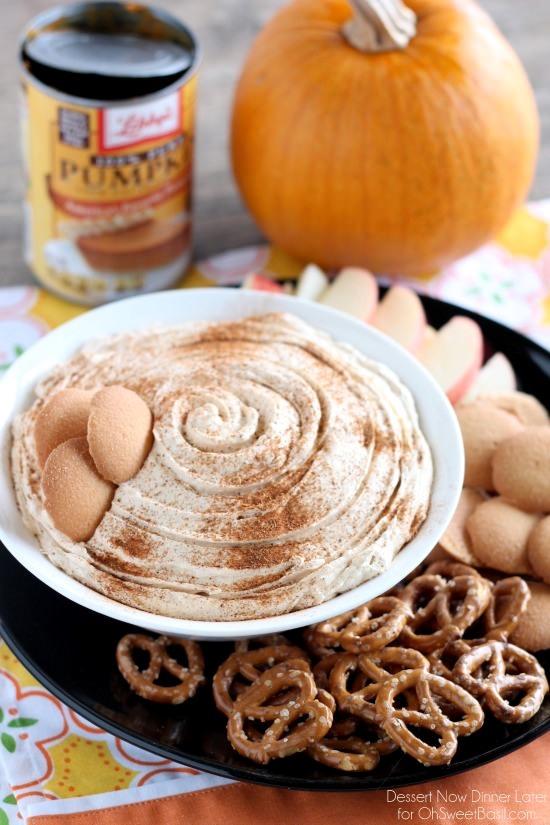 Pumpkin-Cheesecake-Dip-1